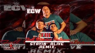 WWE ECW: Stayin