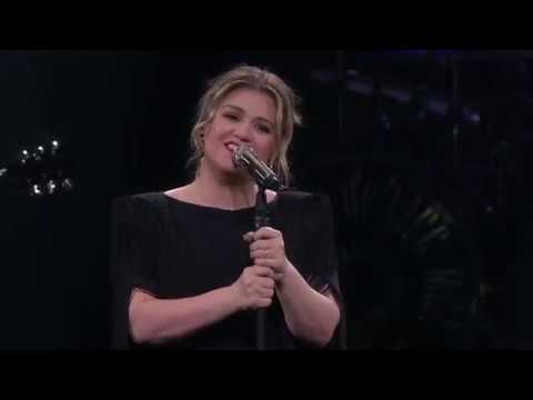 Kelly Clarkson - Broken & Beautiful (from The Movie UglyDolls) [Live In Duluth, GA]