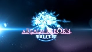 The Fate of Eorzea -- FINAL FANTASY XIV Trailer
