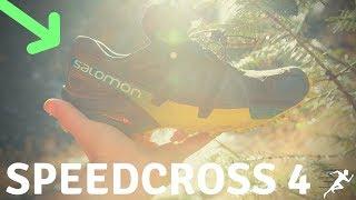 Salomon Speedcross 4 GTX Full Review | Would I buy again?