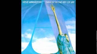 """Steve Arrington - """"Dancin"""