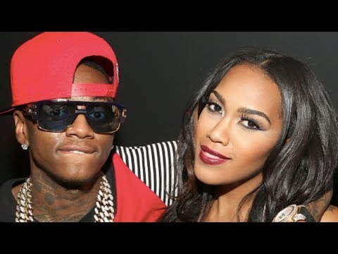 The TRUTH About Soulja Boy & Nia Riley's Relationship - Marriage Boot Camp