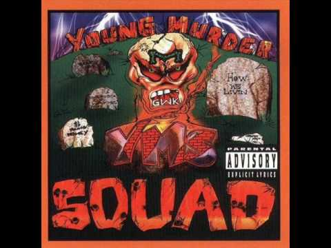 Young Murder Squad - B.G'z Ta O.G'z