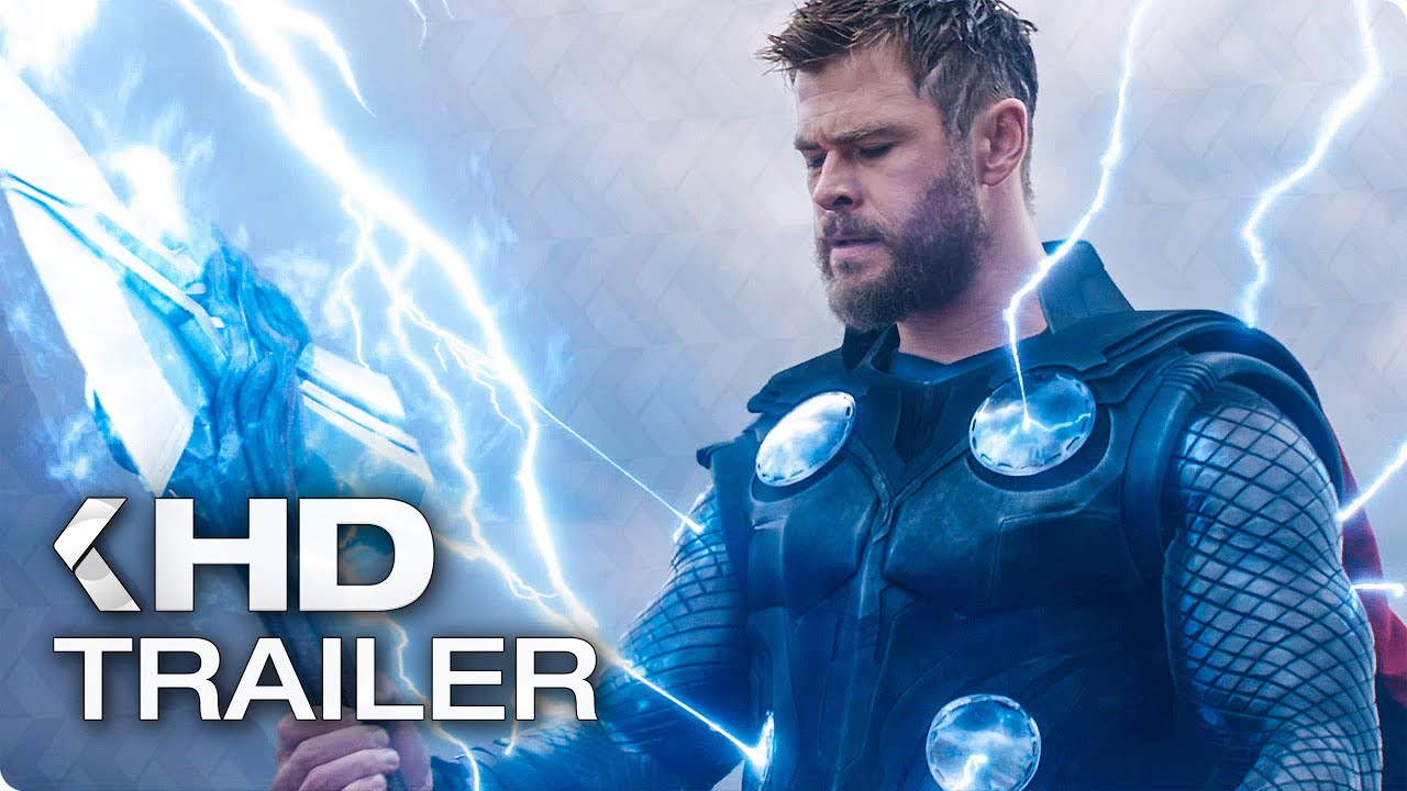 The Best Upcoming Movies in APRIL 2019 (Trailer)