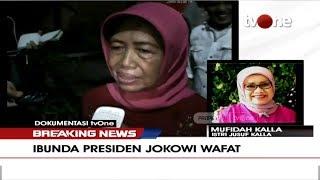 Gambar cover Ungkap Kedekatan dengan Ibunda Jokowi, Istri Jusuf Kalla: Kami Seperti Saudara   tvOne