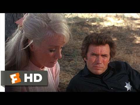 Hang 'Em High 1112 Movie   Rachel Remembers 1968 HD