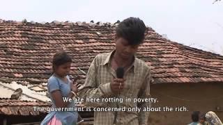 rajasthan district dungarpur samwad yatra 2012