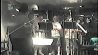 JOHNNY MANN SINGERS KEARTH 101 JINGLE SESSION
