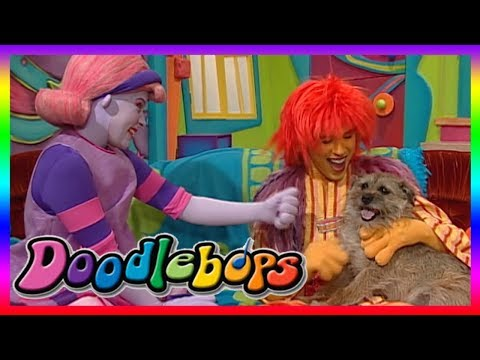 The Doodlebops - Strucel Doodle | Full Episode | Shows For Kids