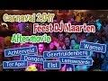 Carnaval 2017 Feest DJ Maarten Aftermovie