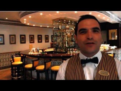 Insider Tips from Jacobo Viera of the Seaside Grand Hotel Residencia