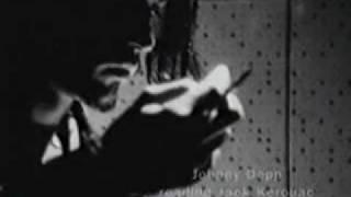 """Chorus 113"" by Jack Kerouac (read by Johnny Depp)"