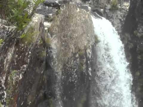 Alexandra Falls -  Mauritius