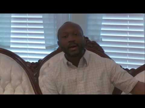"""Apostle DoQuoi """"The Duke"""" Green-How To Love and Live Again"""