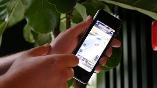 Samsung Galaxy Fold - jak się gra na tym futurystycznym smartfonie?!