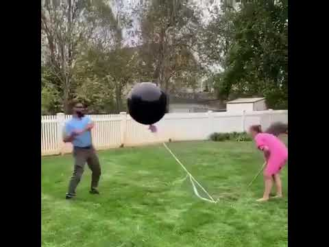 Woody and Wilcox - Try To Count All The Fails In This Gender Reveal Party Gone Wrong