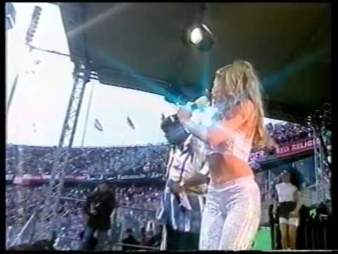 Garcia - Kalimba De Luna (Live)