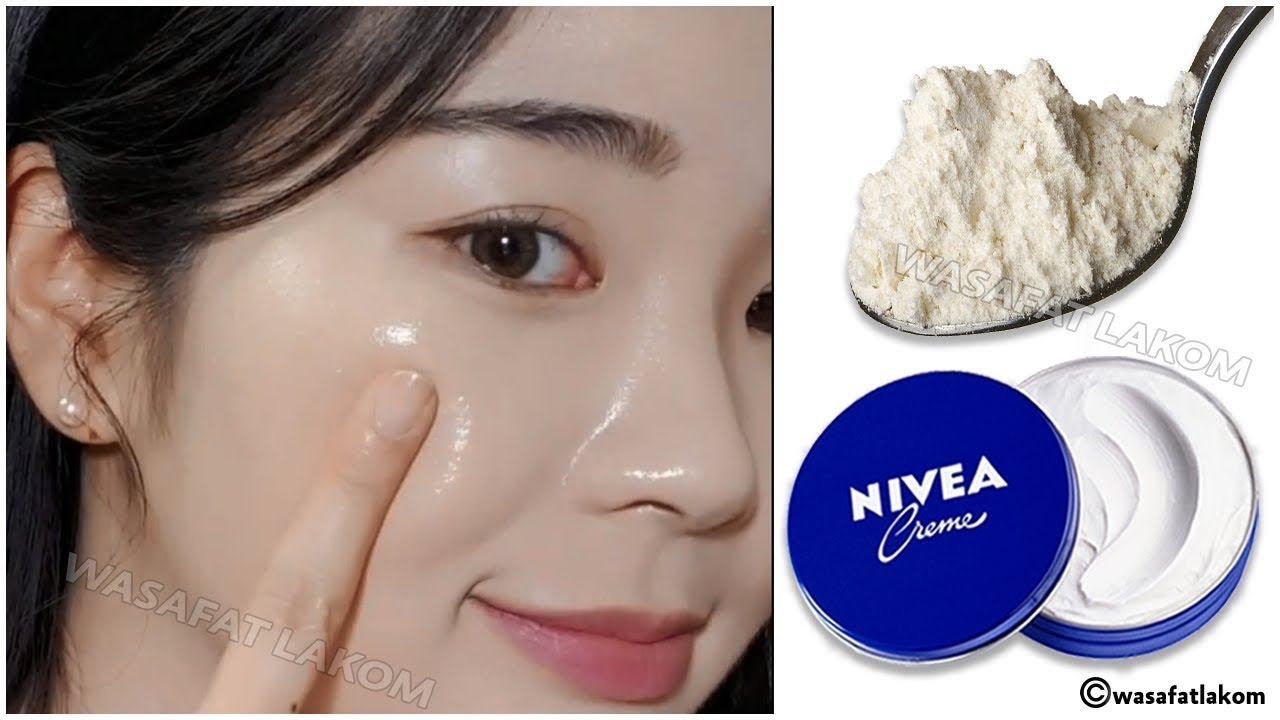 whitening the face very quickly.🌼Korean-inspired formula, will make your skin white as snow