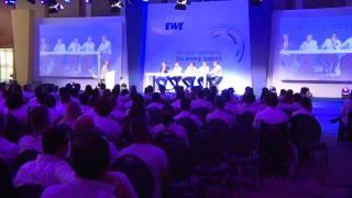 Ewe Turkey Holding Çalışanlar Toplantısı Backstage