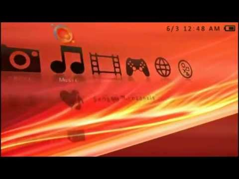 Awesome PSP Homebrew Games and Applications