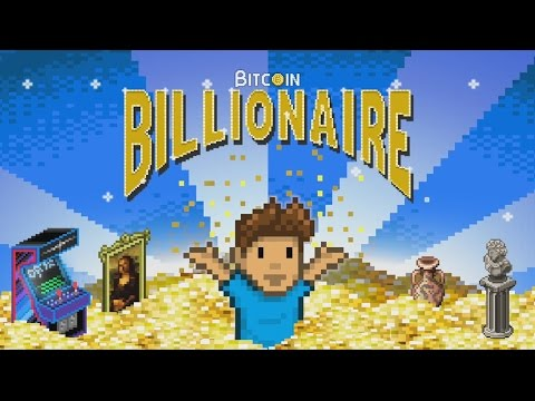 [HD] Bitcoin Billionaire Gameplay (IOS/Android)   ProAPK