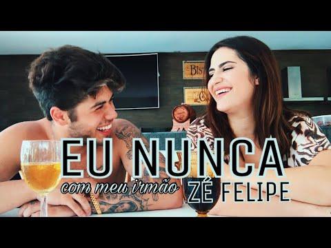 EU NUNCA part. Zé Felipe