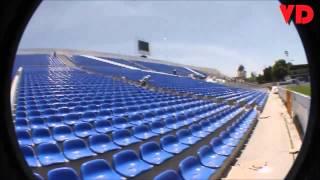 Remodelación Estadio Miguel Alemán Valdés (MAV)