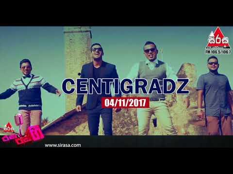 Rasa Risi Gee with Centigradz - 2017