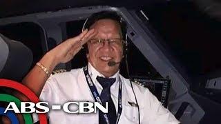 Bandila: Magkano ang kinikita ng isang piloto?