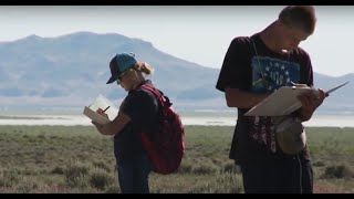 Future Stewards of the Rangeland - Nevada Youth Range Camp Documentary