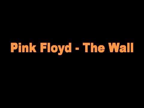 Pink Floyd  The Wall RINGTONE!