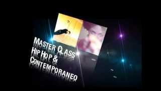 R70Crew Master Class Hip Hop y Contemporáneo by: Eva Piccini & Joel G. Amador