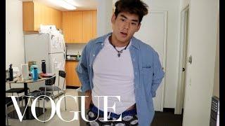 73 Questions With Hanbit Yi | Vogue Parody