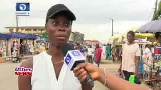 Public Urination: Nigeria's Biggest Problem -The Other News