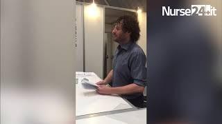 La carica degli ottomila infermieri al concorso di Milano