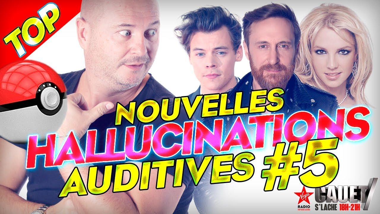 TOP DES HALLUCINATIONS AUDITIVES #5