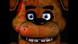 ROBLOX: Five Nights at Freddy's Part 1 I'm Bad
