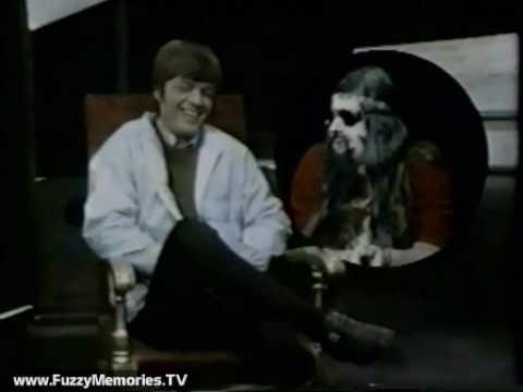 "Screaming Yellow Theater (Svengoolie) - ""Larry Lujack"" (1972)"