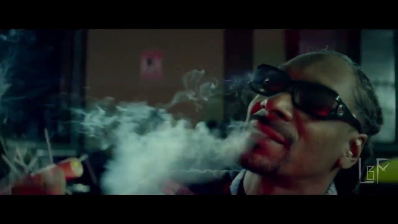 Snoop Dogg, Nas, DMX - Godfather ft. Method Man & Wu-Tang Clan