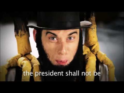 All Abraham Lincoln Encounters on ERB  (READ DESC)