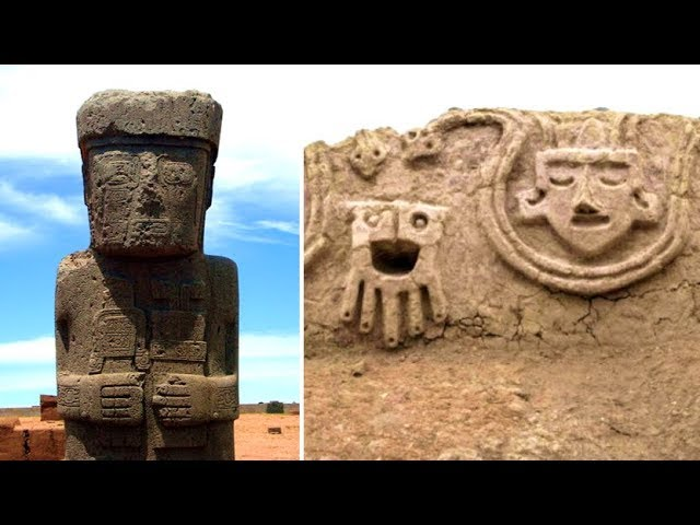 5 Ancient Civilisations Who Were Way Ahead Of Their Time