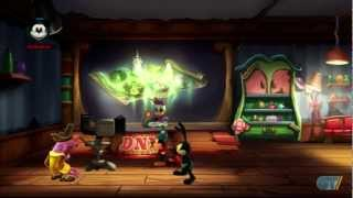 Disney Epic Mickey 2: The Power of Two - Review