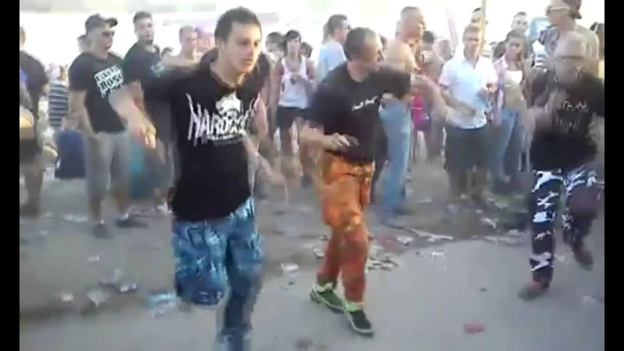 hakken dans