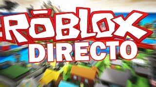 DIVERSION CON SUBS EN DIRECTO | ROBLOX