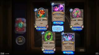 Hearthstone the BOOMSDAY PROJECT PACKS | The Boomsday Project