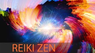 3 Hour Reiki Healing Music: Zen Meditation, Calming Music, Soothing Music, Soft Music ☯577