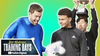 Son vs Dele in the Ultimate Football Gameshow | Jack Whitehall: Training Days thumbnail