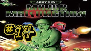 Army Men Major Malfunction || #14 || Short Circuits