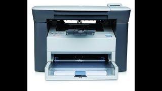 HP Laserjet M1005 Multifunction Monochrome Laser Printer