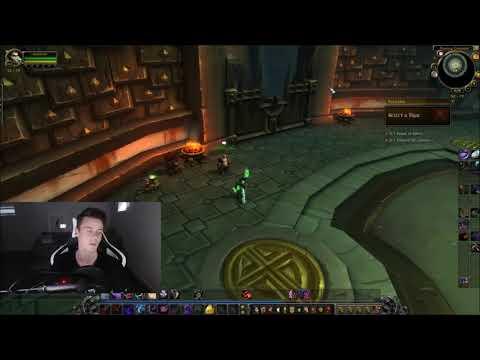 Blizzards BIGGEST NERF To World Of Warcraft Goldfarming Community....